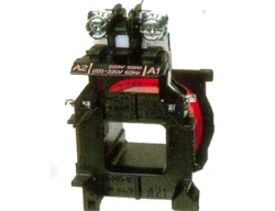 Contactor MIT-Coil
