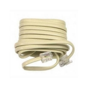 RJ11 Telephone Cables