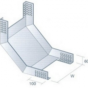 Vertical Elbows (Inside)