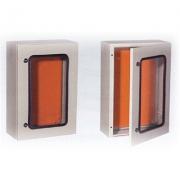 TableauKH With PlexiGlass Door