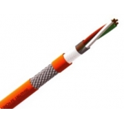 Coaxial PRL Cables Fire