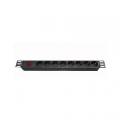 ABT-PDU 6 Port with Dijoncter